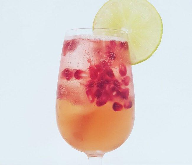 cocktail analcolico erika russo alberghiero