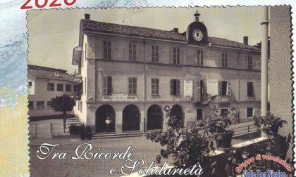 Il nuovo calendario di Valle San Nicolao
