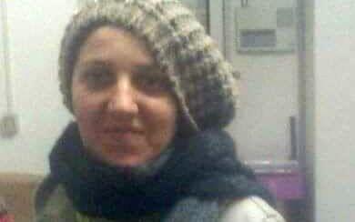 Donna di 42 anni scomparsa, l'appello del fratello