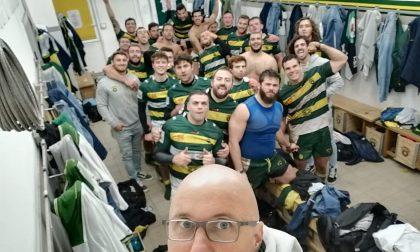Biella Rugby dominante: Alghero travolto 44-0