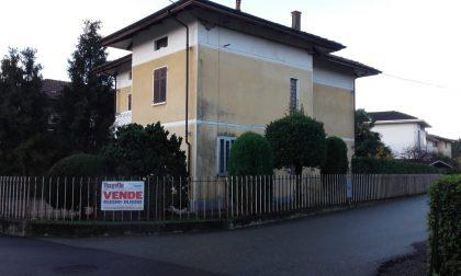 In vendita la casa natale di Ezio Greggio