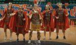 La natività di Pallacanestro Biella, VIDEO di Natale tutto da vedere