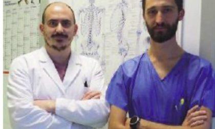 Ortopedia, due nuovi specializzandi