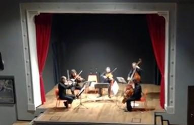 Concerto Sotto il cielo di Vienna: cinque maestri a Sandigliano