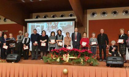 Cavaglià ha premiato il personaggio dell'anno 2019