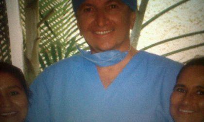Morto in seguito a un'ischemia in Messico l'oculista Paolo Maria Pesando