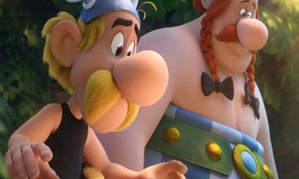 Il Teatro Sociale di Biella torna cinema per Asterix e Pets