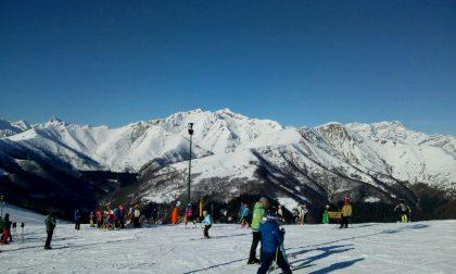 Conte chiude allo sci e al veglione di Capodanno- è scontro con le regioni
