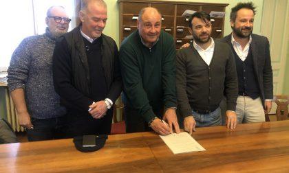Biella Forum: accordo tra Comune e Pallacanestro Biella