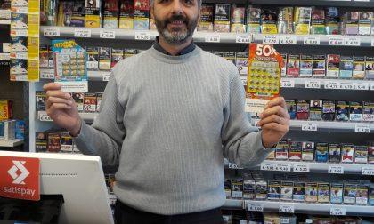 """Sandigliano, vince 10mila euro con un biglietto """"Gratta e vinci"""""""