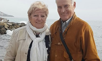Gisella ed Enzo, amore senza età su Rai 3