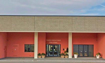 Scandalo tempio crematorio: Comune Biella sarà parte civile