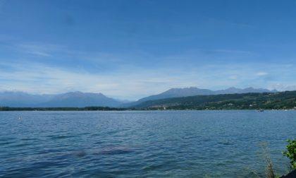 Ritrovato nel lago di Viverone il corpo senza vita di una donna