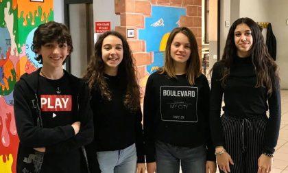 Olimpiadi astronomia 2020, qualificati quattro studenti cossatesi