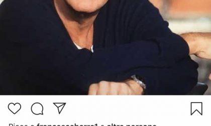 Giletti, le condoglianze di Fabrizio Corona
