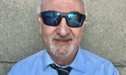 Giovanni Busato, l'autista di scuolabus medaglia d'oro per meriti sportivi