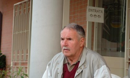 Calcio e bocce in lutto, è morto Franco Brevi