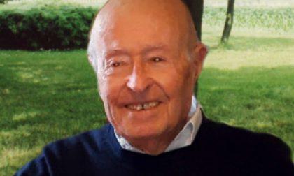 Addio a Renzo Maroino, memoria storica di Candelo