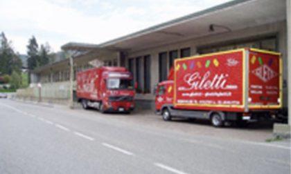 Giletti, da lunedì riprenderà la produzione