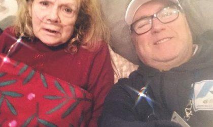 E' mancata la mamma del consigliere comunale Vito Colletta