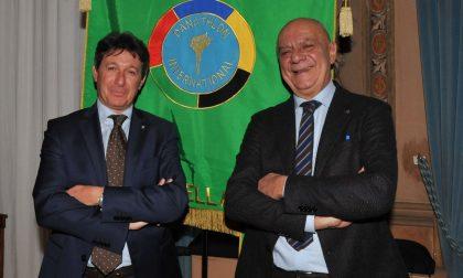 Panathlon Biella, Luca Monteleone nuovo presidente