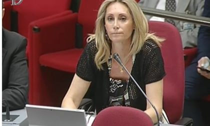 Minacce di morte alla deputata biellese Cristina Patelli