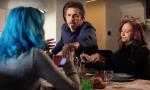 Luigi Dimino nel video del nuovo singolo di Gianluca Grignani