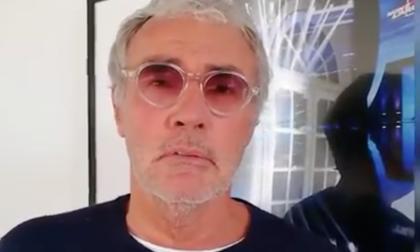 """Massimo Giletti dopo il lutto torna in tv: """"Momento terribile, grazie dell'affetto"""""""