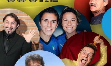 La Nazionale Italiana Artisti pronta al gol oggi a Biella
