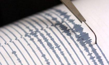 Due scosse di terremoto in Piemonte
