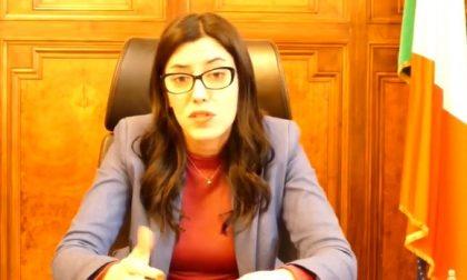 """Il ministro Azzolina: """"No alle classi pollaio"""""""