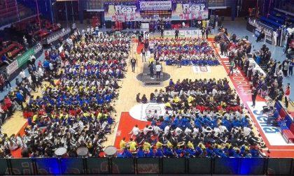 Bear Wool Volley, festa (riuscita) della pallavolo giovanile