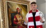 Beltrame lascia la Juventus per il Cska Sofia VIDEO