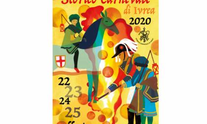 Carnevale di Ivrea 2020: oggi il tradizionale primo appuntamento
