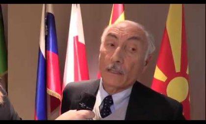 E' morto il professore e chimico Giuseppe Geda