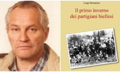 """Addio """"Pic"""". E' morto Luigi Moranino"""