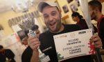 Maiorano vince a Iseo, premiata la sua pizza tartare di fassona e wasabi