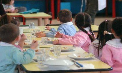 Mense scolastiche, a Biella si serviranno mono-porzioni