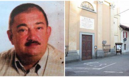 Muore a 66 anni Roberto Mercando, sabato l'addio a Pollone