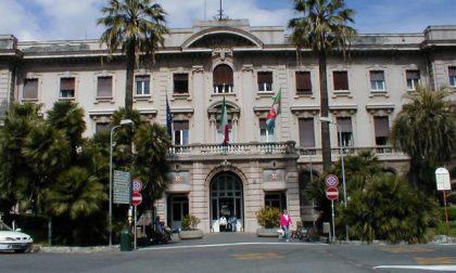 Coronavirus, esiti negativi: in Liguria non è caso di contagio