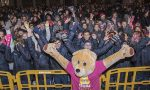 Ai nastri di partenza il Bear Wool Volley 2020