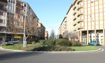 Teleriscaldamento, lavori anche in viale Roma