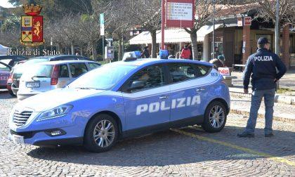 """Il sindacato di Polizia Siulp: """"Agenti a rischio perché senza mascherine"""""""