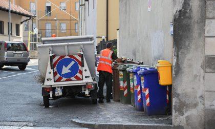 Coronavirus, cambiano le regole per la raccolta dei rifiuti