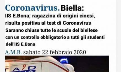 """""""Focolaio"""" al Bona, la bufala corre in chat"""
