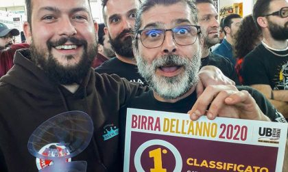 Birra dell'Anno 2020, biellesi al top con premi e menzioni speciali
