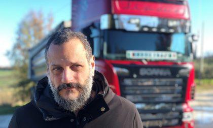 """Cossato va in tivù su """"Camionisti in trattoria"""""""