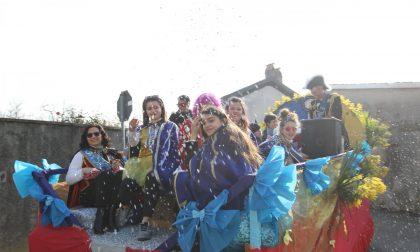 """Roppolo non si arrende: """"Carnevale ritornerà al più presto"""" FOTO"""