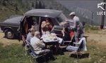 Documentario del 1962 sulla Panoramica Zegna virale su Facebook