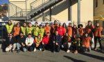 250 studenti fanno plogging con Cosrab per pulire il paese FOTO